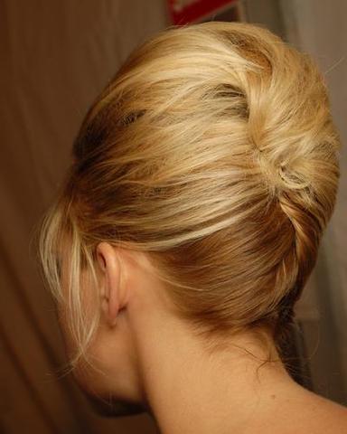 Schone Hochsteckfrisuren Goldene Hochzeit Haare Frisur