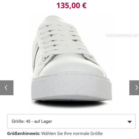 Bitte im Voraus! - (Mode, Schuhe, Trend)