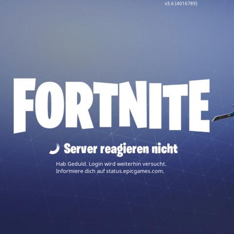 Bild  - (Gaming, Server, Fortnite)