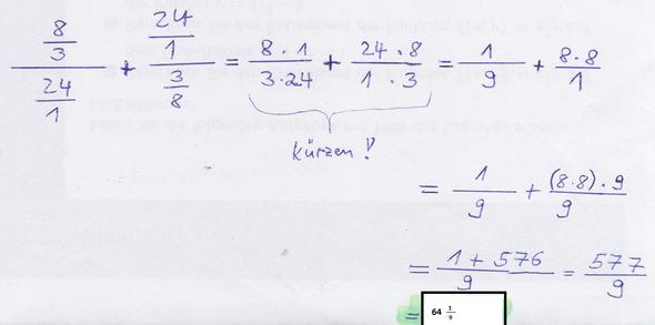 - (Schule, Mathematik, Test)