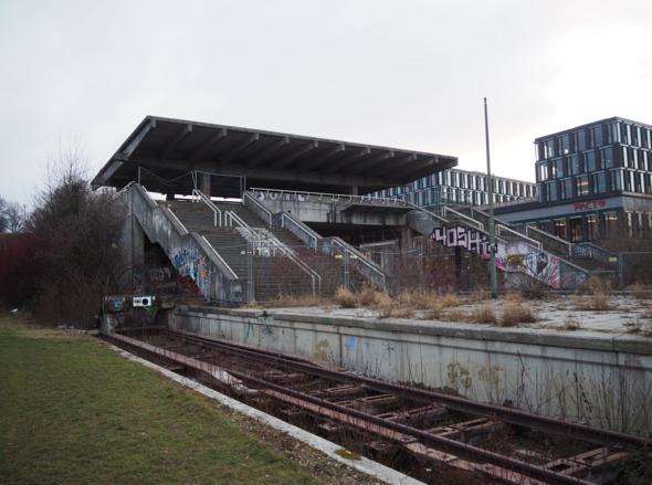 Württemberg psychiatrie baden lost places Ruinenland