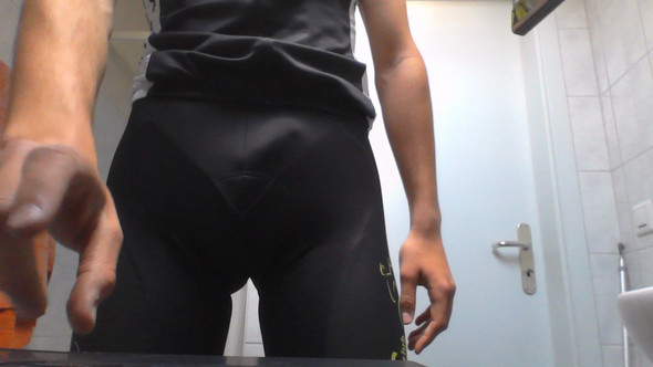 Schwanz In Der Hose