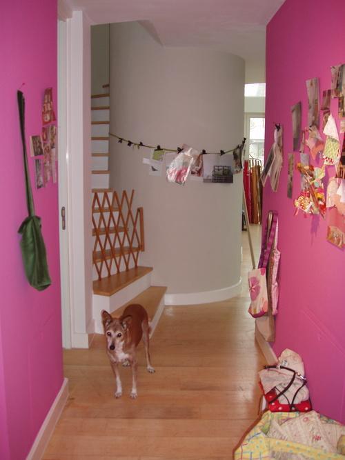 Wie soll ich mein neues Zimmer streichen? (Farbe)