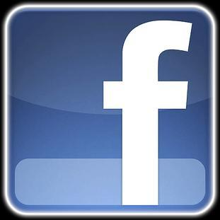 Facebook Logo - (Internet, Facebook, social networks)