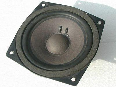 Lohnt es sich die Lautsprecher Sicken zu reparieren? (Technik