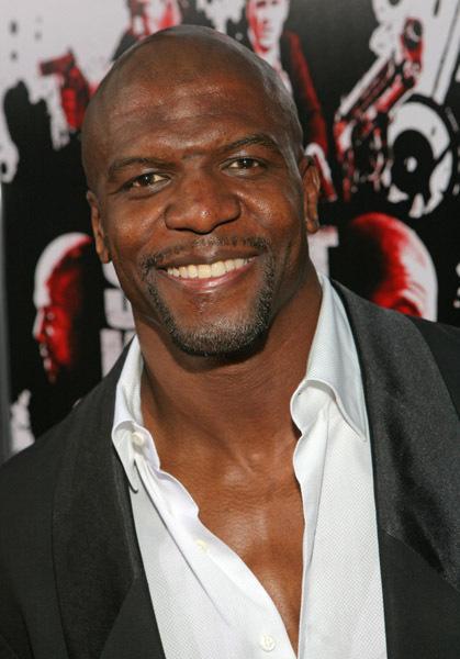 Schwarzer Schauspieler
