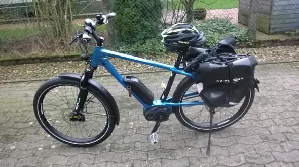 - (Auto und Motorrad, E-Bike, E-Bike Akku)