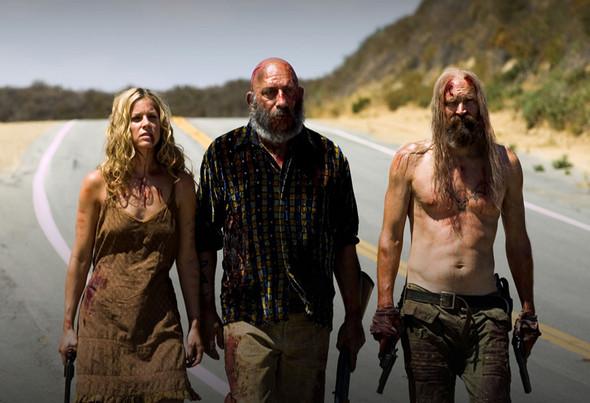 Empfehlenswerte Horrorfilme