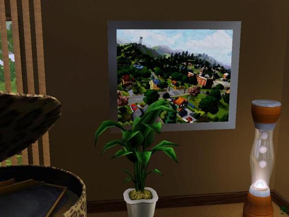 sims 3 gem lde im wert von mindestens 4000 malen. Black Bedroom Furniture Sets. Home Design Ideas