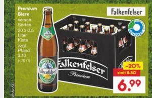 - (Alkohol, Bier, Supermarkt)