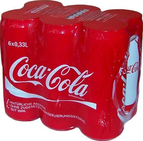 was kostet ein dose coca cola im gro handel preis. Black Bedroom Furniture Sets. Home Design Ideas