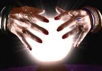 Kristallkugel beantwortet alle Fragen! - (Haut, Ausschlag)