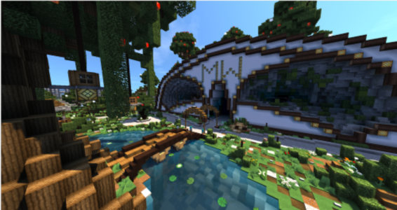 Cooler Minecraft Server - Eigenen minecraft server erstellen online