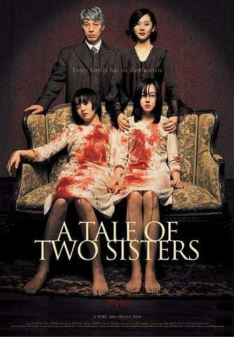A Tale of Two Sisters - (Film, Kino, Movie)