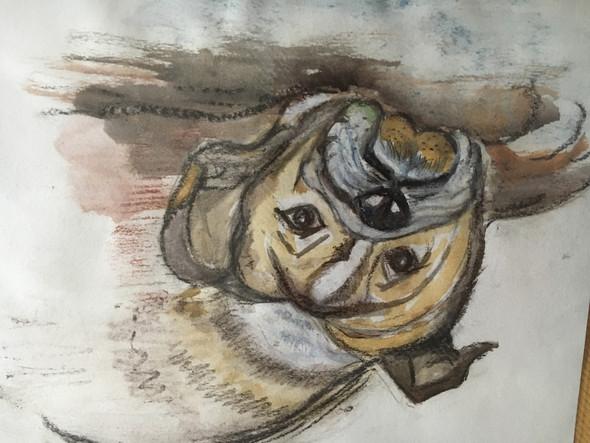 Tipps fürs Zeichnen von Hunden? (Tiere, Hund, Kunst)