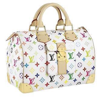 Louis Vuitton - (Tasche, Fälschung, Louis Vuitton)