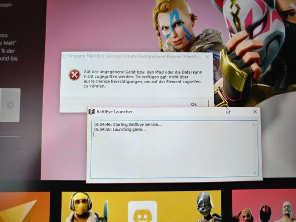 gaming fortnite pc - epic games launcher fortnite startet nicht