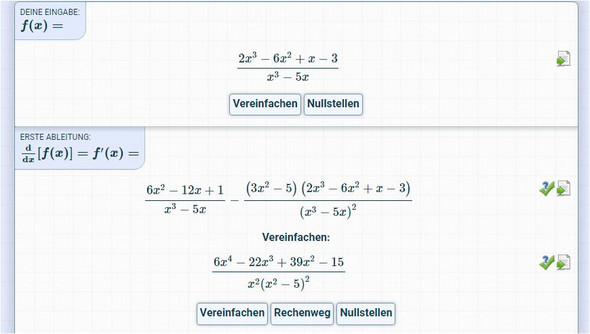- (Schule, Mathematik, Funktion)