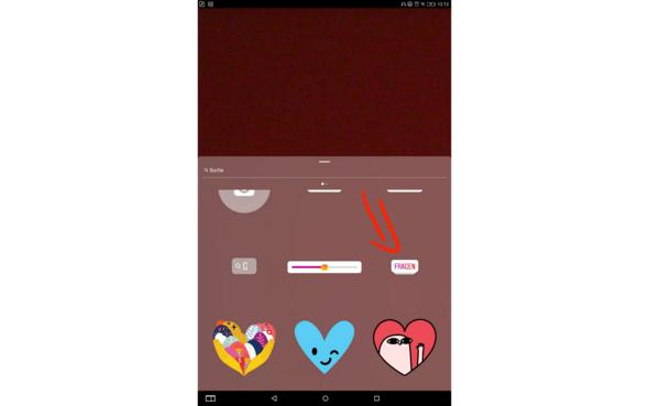- (Handy, Smartphone, Instagram)