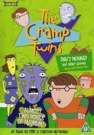 the cramp twins - (Zeichentrick, kindersendung)