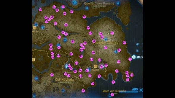 alle krogs karte Alle Krogs Karte | Karte