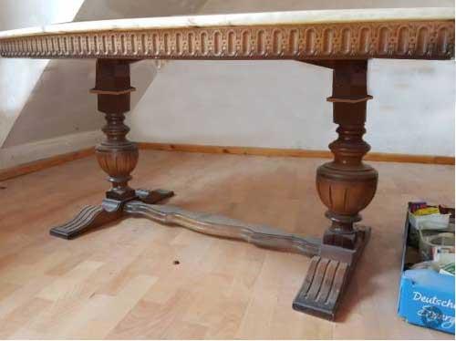 - (Handwerk, Tisch)
