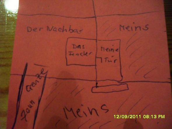 skizze - (Recht, Gesetz, Fenster)