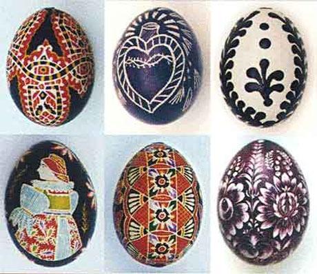 Bilduntertitel eingeben... - (Lebensmittel, Eier, Ostern)