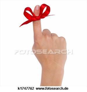 Koch-/Backfinger hoch und los geht`s! - (Haushalt, backen, Küche)