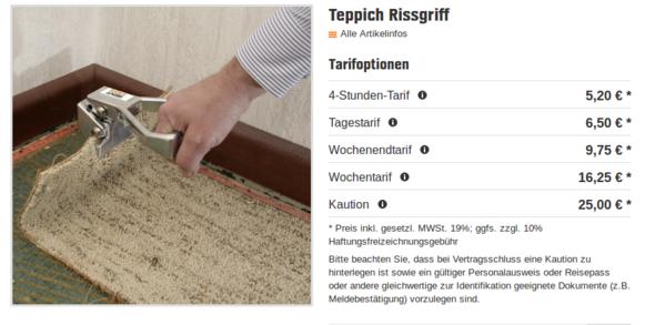 Kann Man Einen Geklebten Teppich Entfernen Renovierung