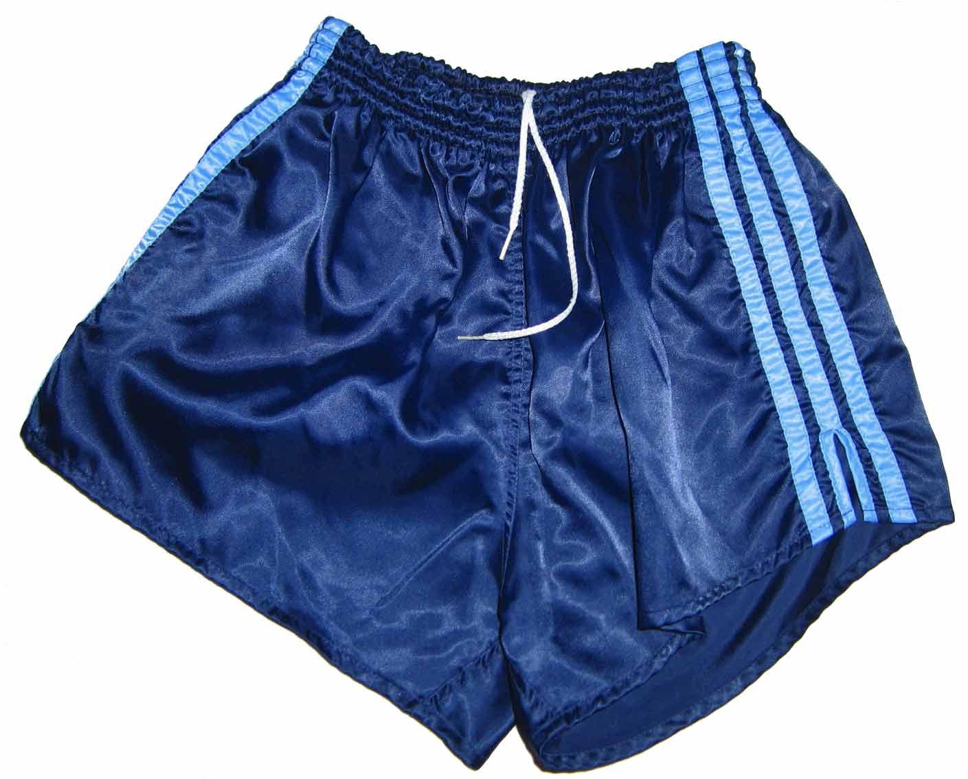 Sporthose ohne Innenslip als Unterhose tragen bzw