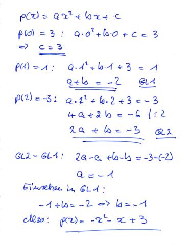 - (Schule, Mathematik, Abitur)