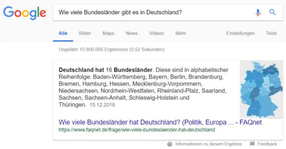 Wie Viele Bundesländer Gibt Es In Deutschland Bundesland Anzahl