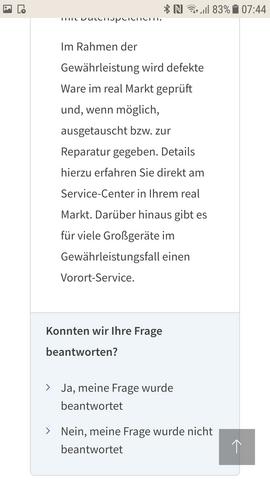 Www.Real.De/Kundenservice