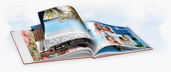 Fotobuch - (Internet, Freizeit, Familie)