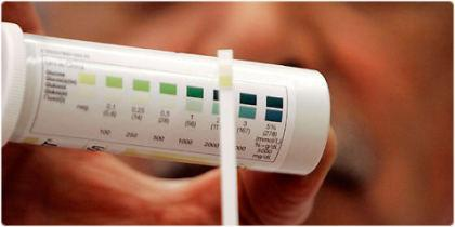 DIABETES-DURST: URSACHEN, SYMPTOME UND BEHANDLUNGEN - GESUNDHEIT -
