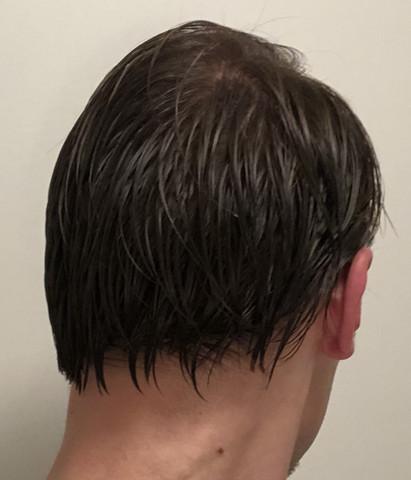 - (Frisur, Friseur, männerfrisur)