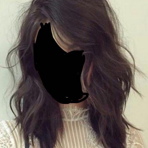 Das meine ich ungefähr mit wavy. Schön muss nicht unbedingt immer lang heißen!:) - (Haare, Beauty, Fehler)