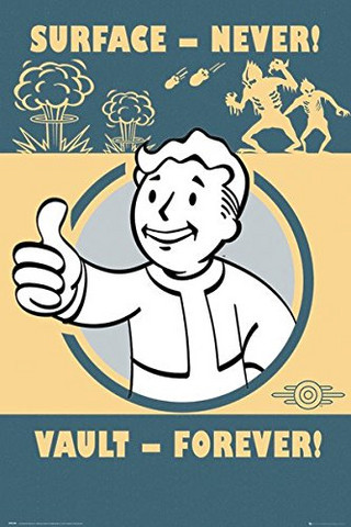 - (Games, Fallout 4, Fallout)