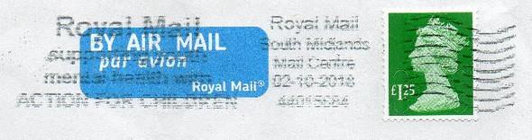 wieviel kostet eine briefmarke