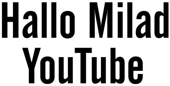Youtube Logo Font - (Youtube, Schrift, danke)