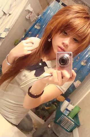 :) - (Mädchen, Frisur, Aussehen)