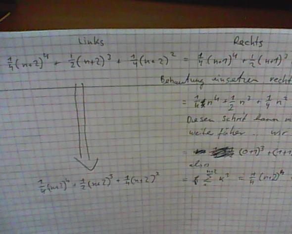 linke Seite - (Mathematik, Physik)
