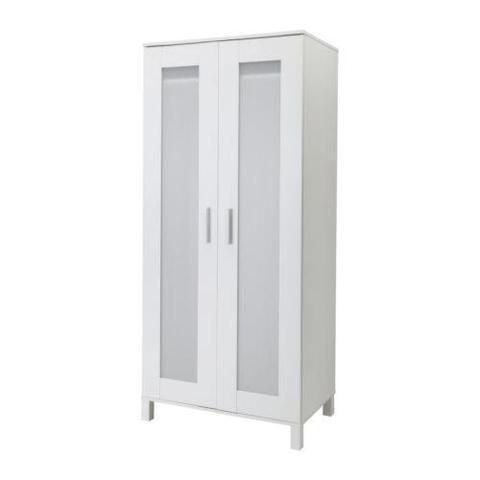 Moderner Kleiderschrank - (Möbel, Einrichtung, renovieren)