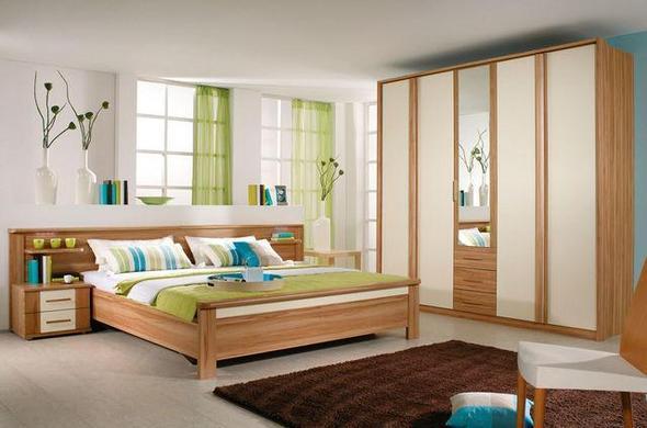 Crazy Bett & Schrank - (Möbel, Einrichtung, renovieren)