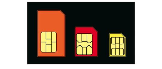 Kann man aus dieser Micro SIM Card eine Nano SIM Card ...