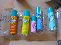 trockenshampoo - (Haare, Kosmetik, Shampoo)