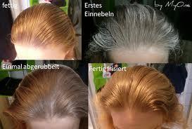 Anwendung - (Haare, Kosmetik, Shampoo)