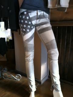 American Jeans - (Amerika, Hose, Jeans)