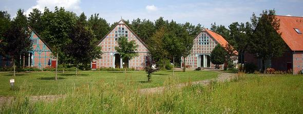 Wellnessurlaub im Wellnessdorf Sagasfeld - (Hotel, NRW, Wellness)